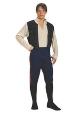 Rubies Costume Han Solo