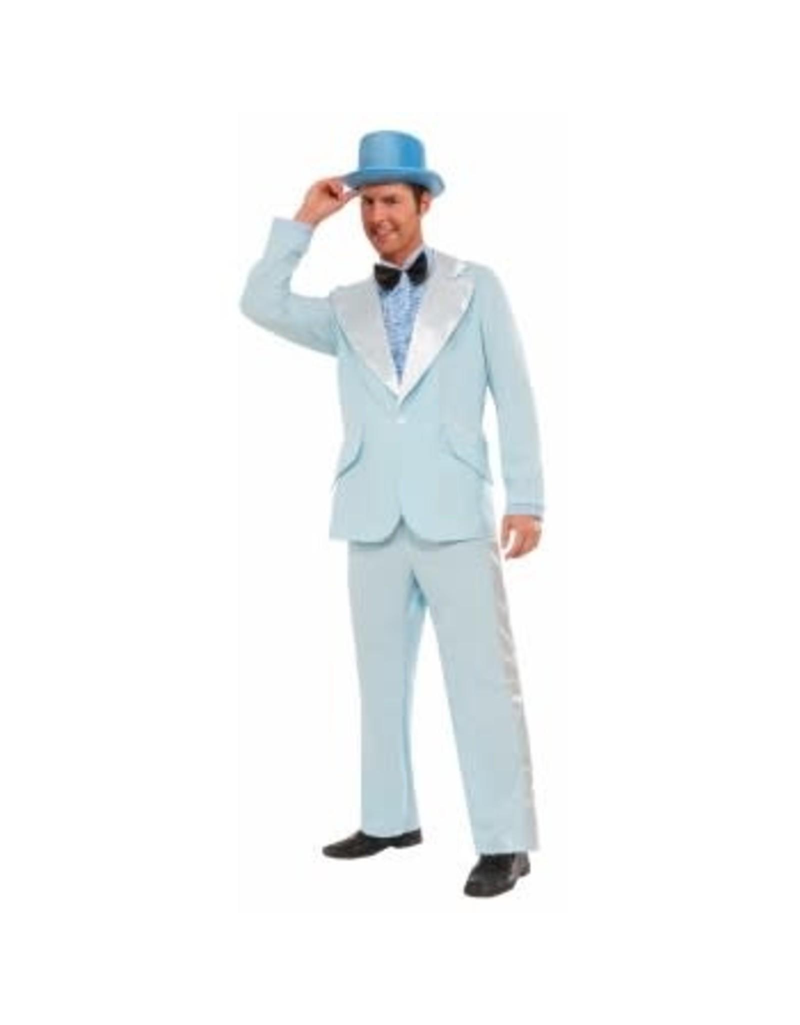 Forum Novelties Inc. Instant Zip Up Tuxedo