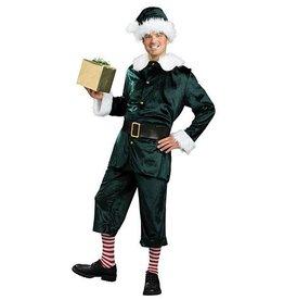 Rubies Costume Jolly Green Helper