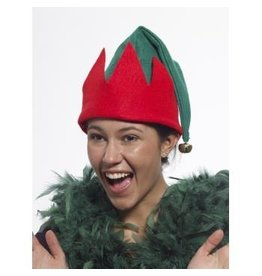 Forum Novelties Inc. Elf Hat