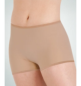 Body Wrappers Nude Hot Short