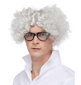 Westbay Wigs Mad Scientist Wig