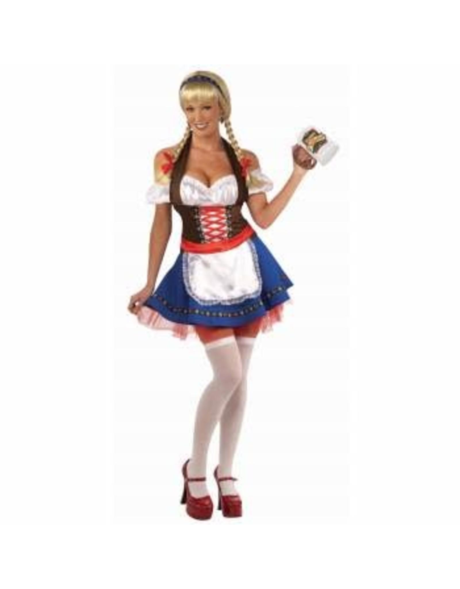 Forum Novelties Inc. Oktoberfest Fraulein