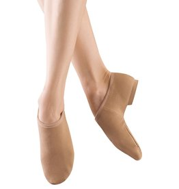 Bloch Phantom Canvas Jazz Shoe