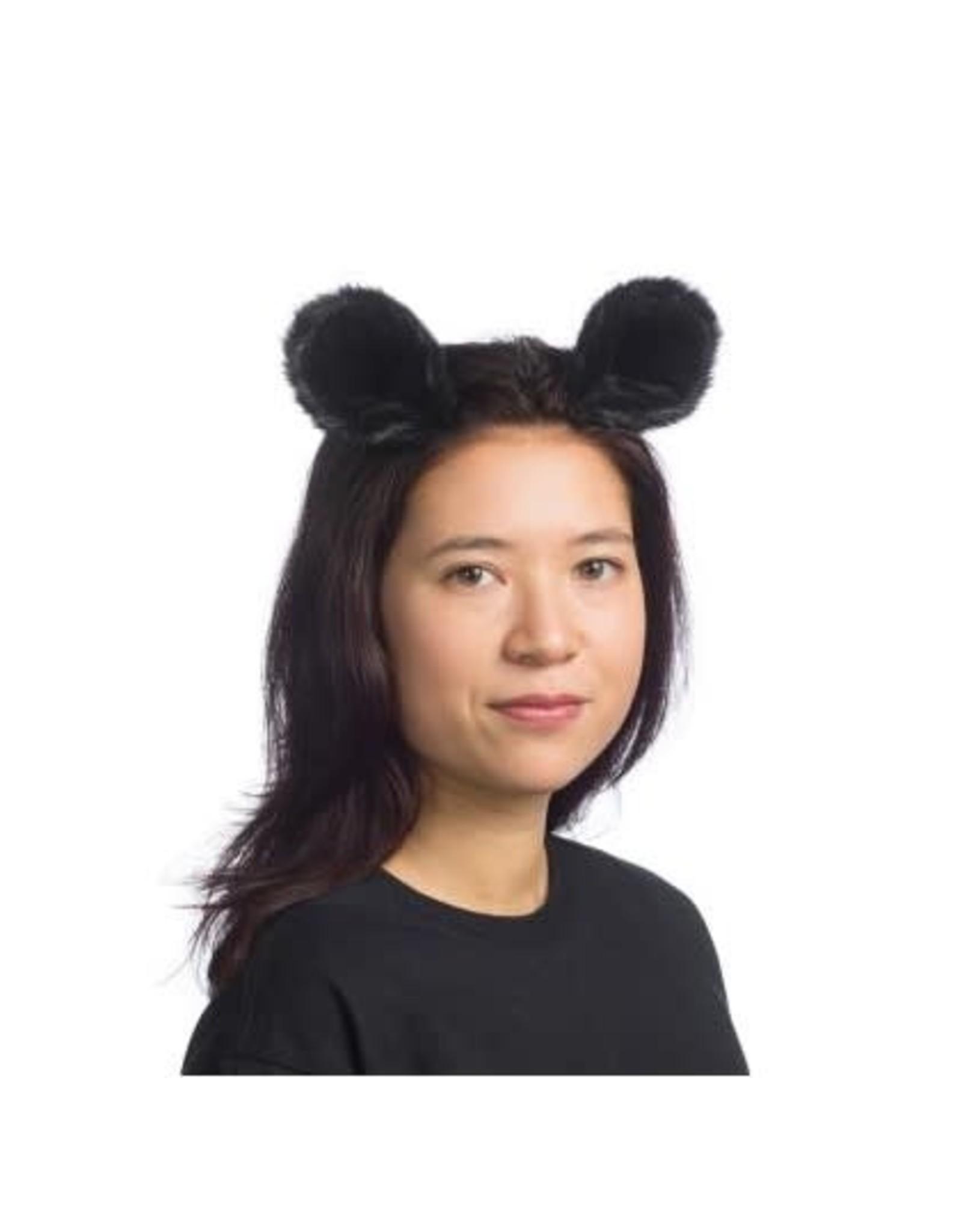 HM Smallwares Plush Mouse Ears