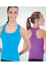 Body Wrappers ProWEAR Racerback Pullover