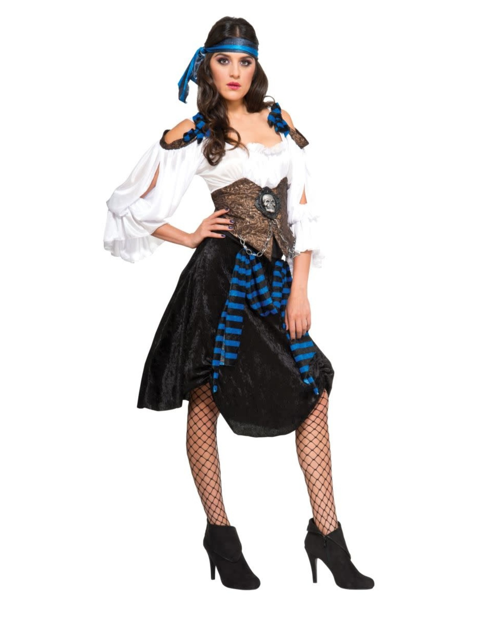 Rubies Costume Rum Runner Pirate