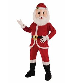Forum Novelties Inc. Santa Mascot