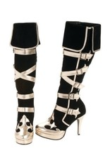 Secret Wishes Women's Pirate Boots
