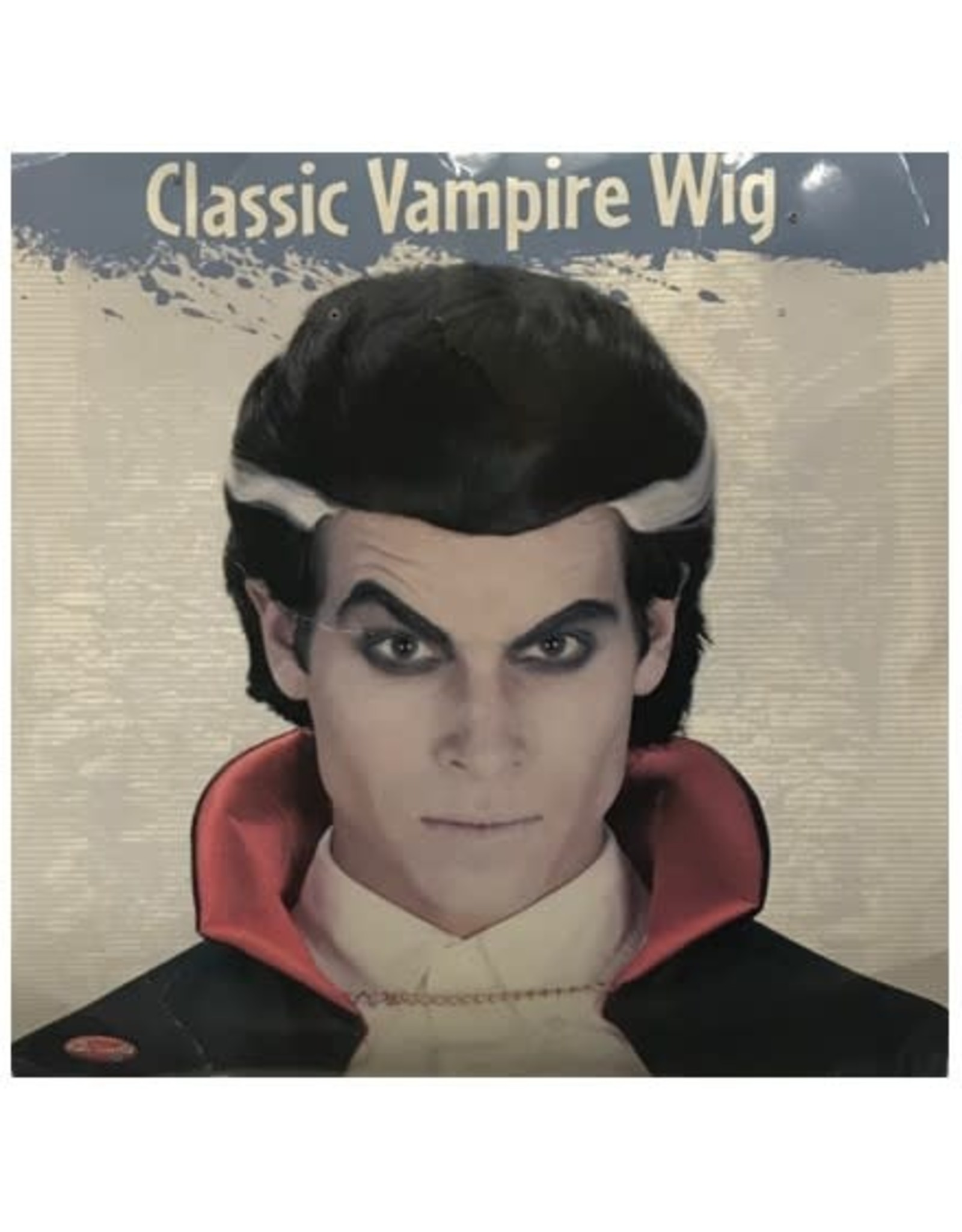 Fun World Classic Vampire Wig