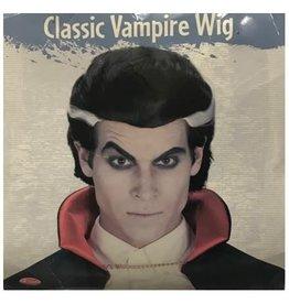 Fun World Classic Vampire Wig