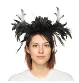 HM Smallwares Gothic Antlers with Trim