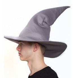 HM Smallwares Black Wizard Hat