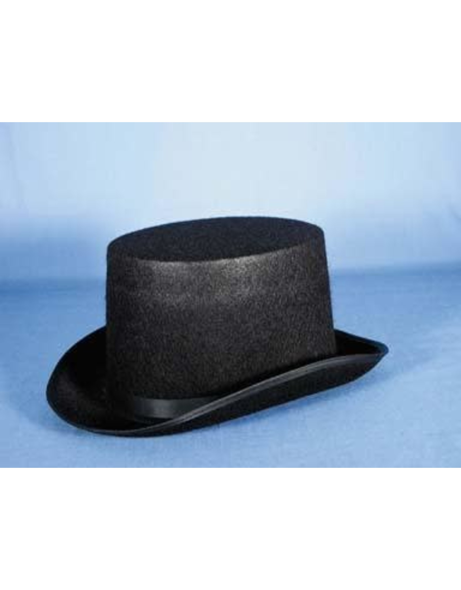 HM Smallwares Black Top Hat