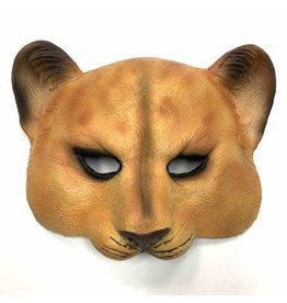 HM Smallwares Little Lion Cub Mask