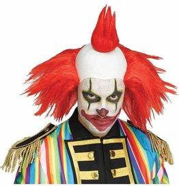 Fun World Twisted Clown Wig
