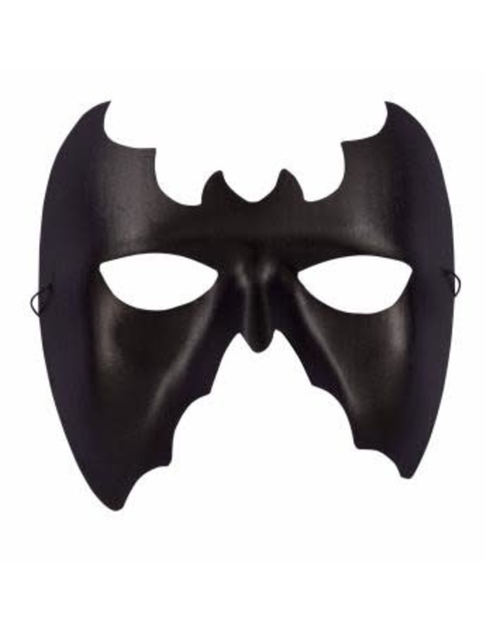 Forum Novelties Inc. Black Bat Mask
