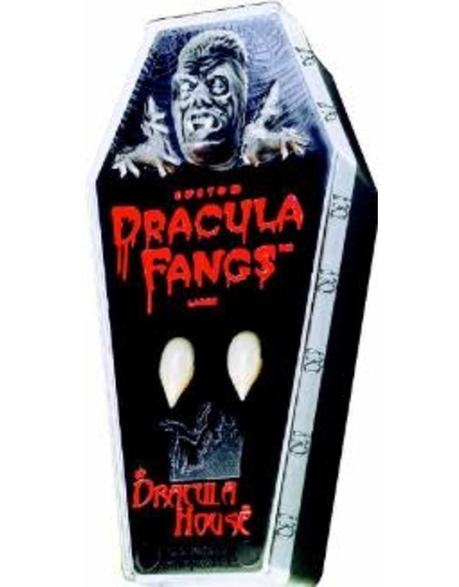 Foothills Fangs Dracula Fangs
