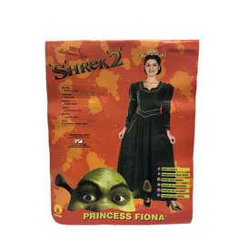 Rubies Costume Princess Fiona