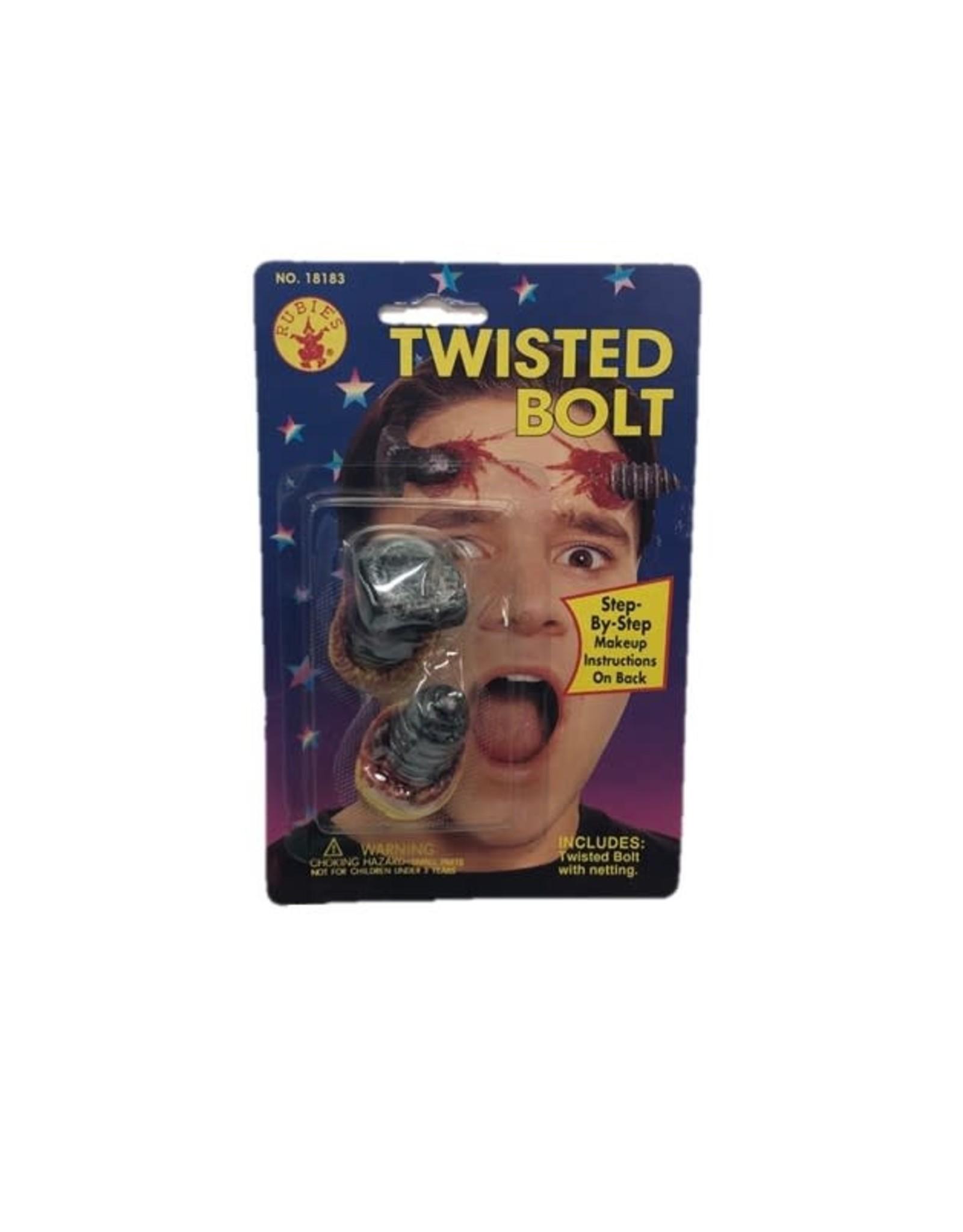 Rubies Costume Twisted Bolt