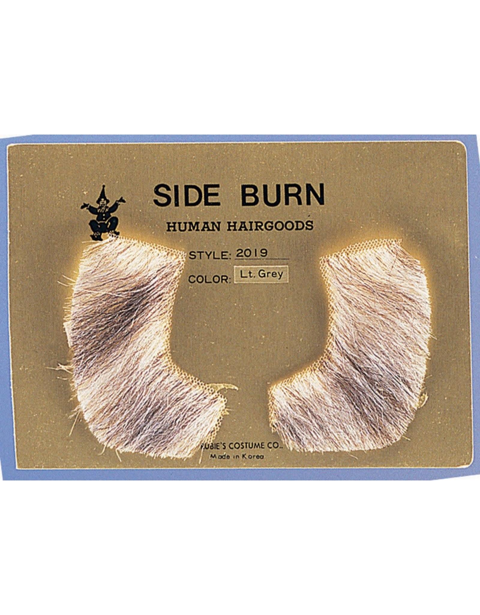 Rubies Costume Human Hair Sideburns