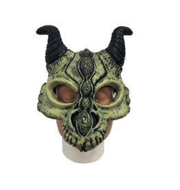 HM Smallwares Goat Mask
