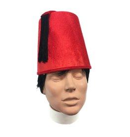 HM Smallwares Fez Hat