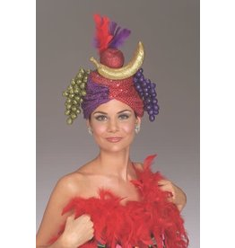 Rubies Costume Carmen Miranda Hat