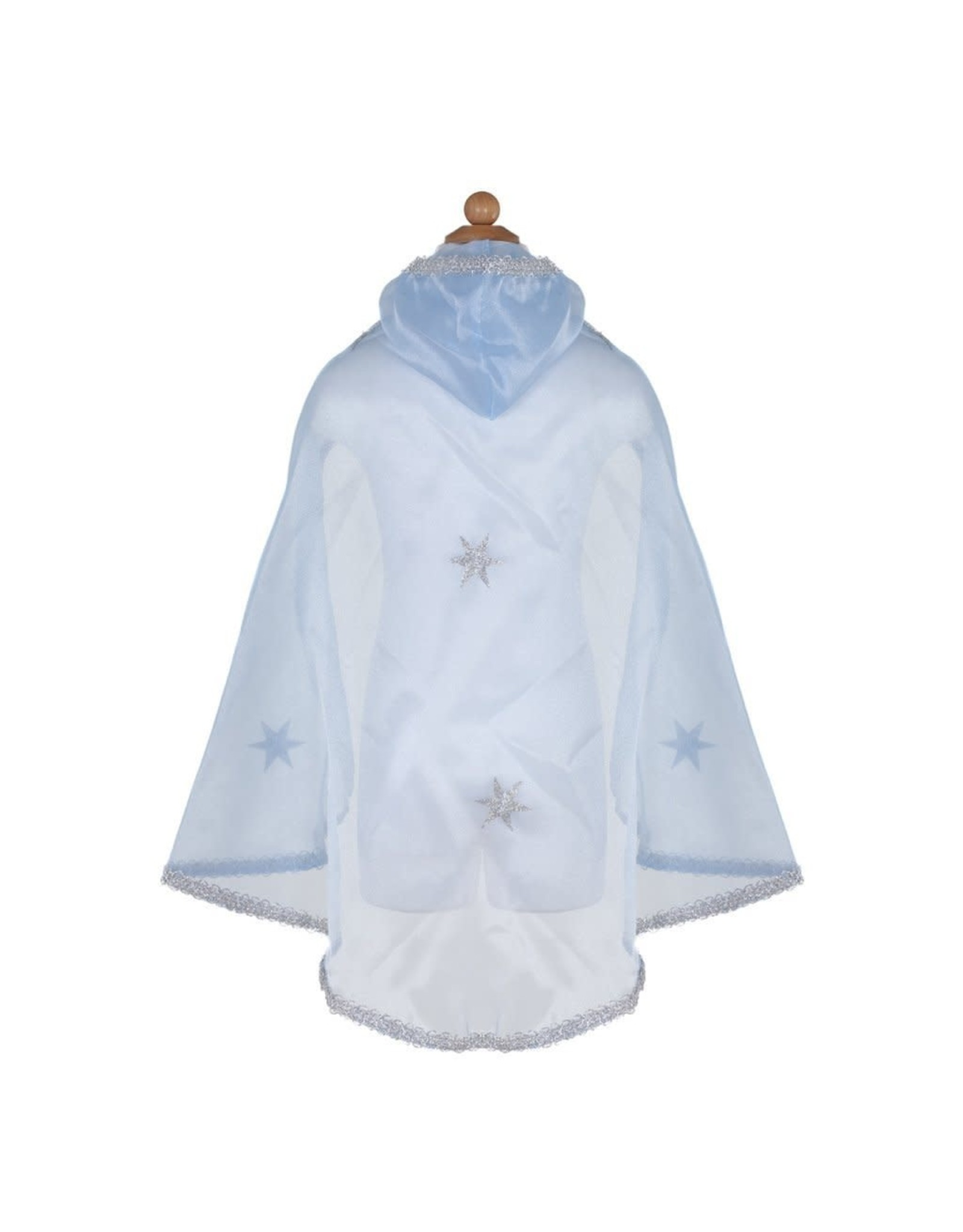 Children's Small Crystal Queen Cape