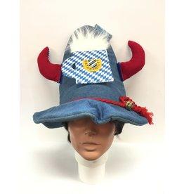 HM Smallwares Authentic Oktoberfest Beer Hat