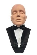 HM Smallwares Boardwalk Tuxedo Collar with Ties