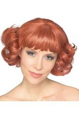 Rubies Costume Cutie Flip Wig