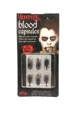 Fun World Vampire Blood Capsules