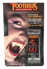 Foothills Fangs Custom Fang Refill Kit