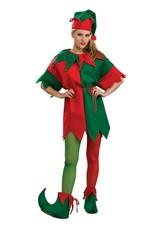 Rubies Costume Elf Tights