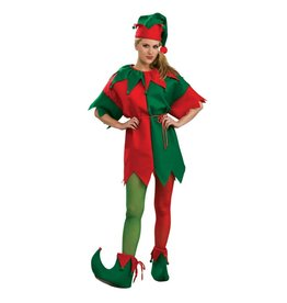 Rubies Costume Elf Tights
