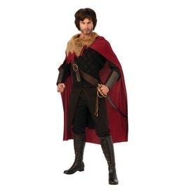 Rubies Costume Medieval King