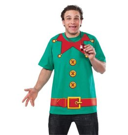 Rubies Costume Elf T-Shirt