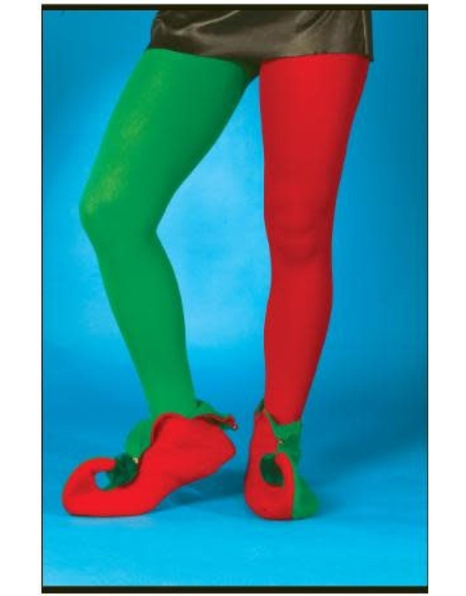 Fun World Elf Tights