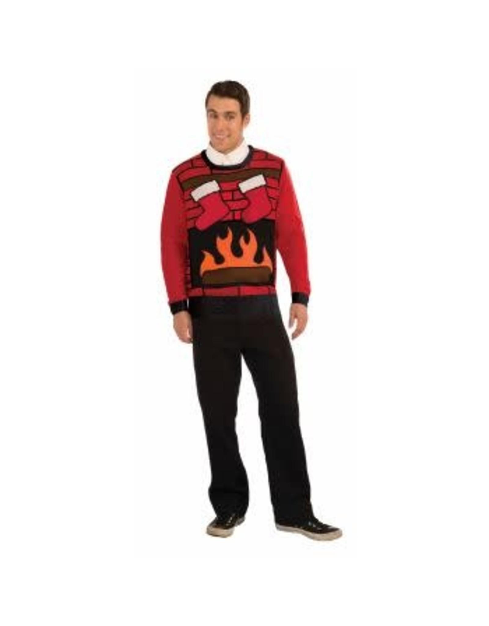 Forum Novelties Inc. Christmas Eve Sweater