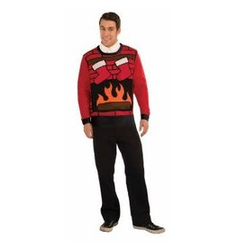 Forum Novelties Inc. Christmas Eve Sweater