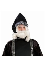 Forum Novelties Inc. Witch and Wizard Deluxe Hat
