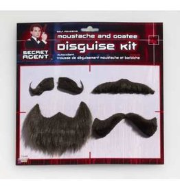Forum Novelties Inc. Disguise Set