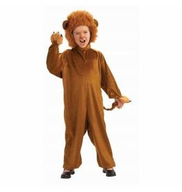 Forum Novelties Inc. Children's Lion Jumpsuit