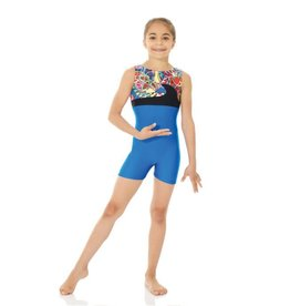 Mondor Children's Tuscany Unitard