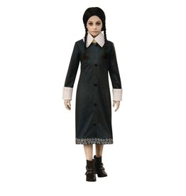 Rubies Costume Children's Animated Wednesday Addams