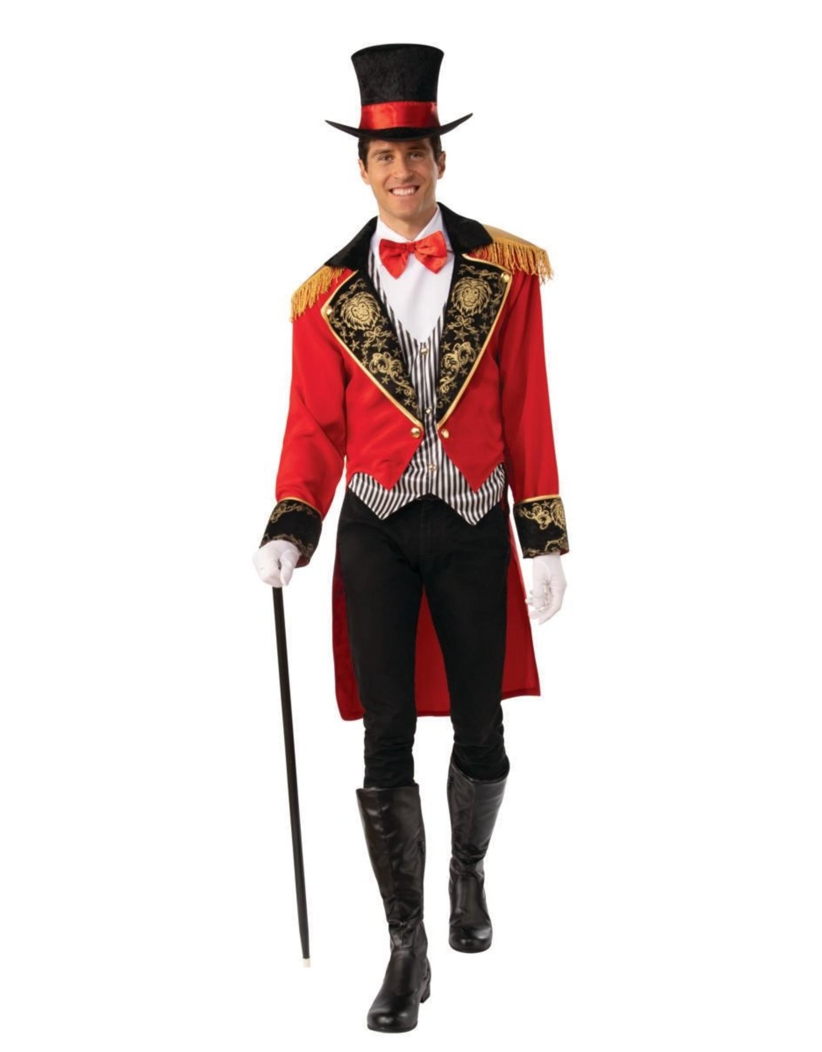 Rubies Costume Circus Man Ringmaster