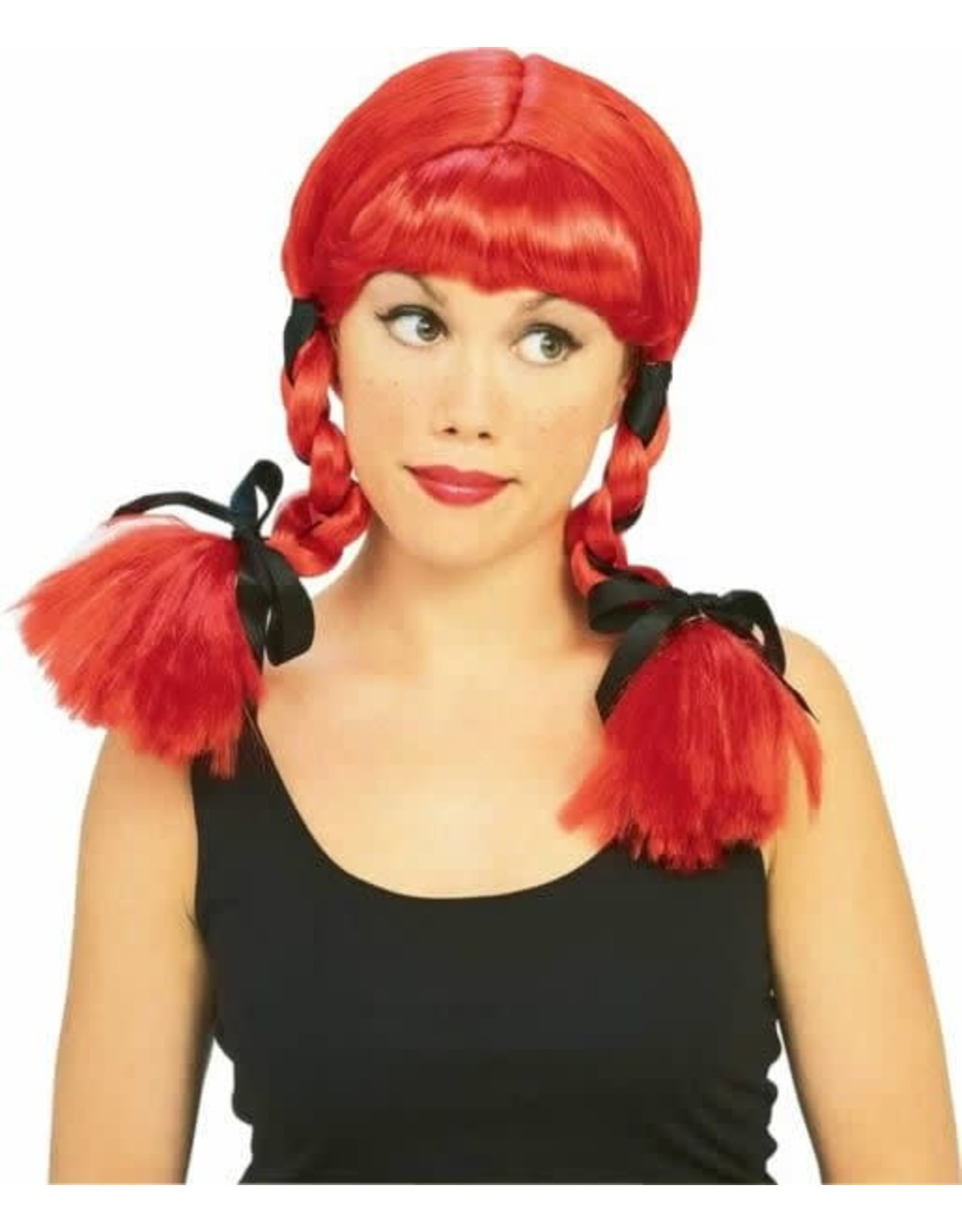 Rubies Costume Country Girl Wig