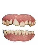 Tinsley Transfers Zombie Teeth