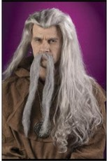 Fun World Wizard Wig
